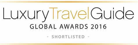 Siena In Tour nominata da Luxury Travel Guide come potenziale vincitore del premio 2016 per Holiday & Tour Specialist